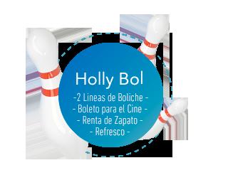 holly-bol