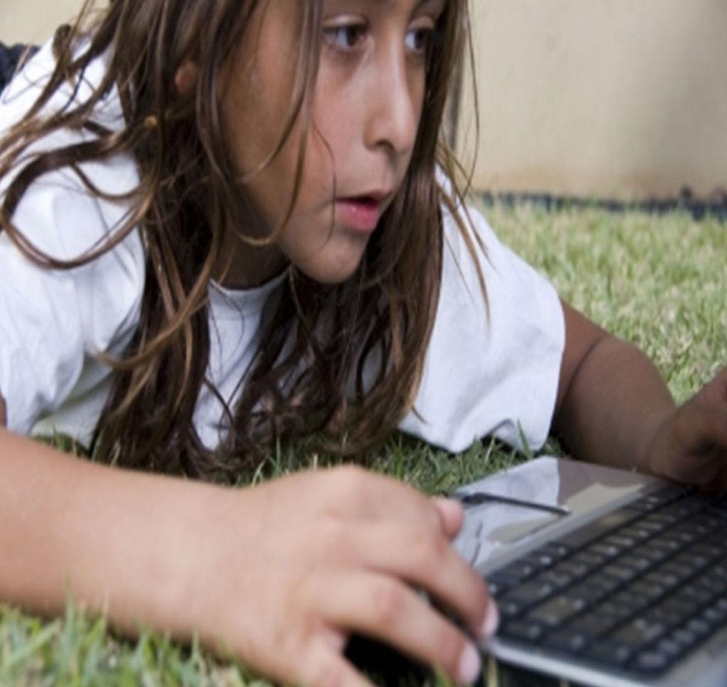 Internet: el nuevo integrante de la casa, peligros a un solo click