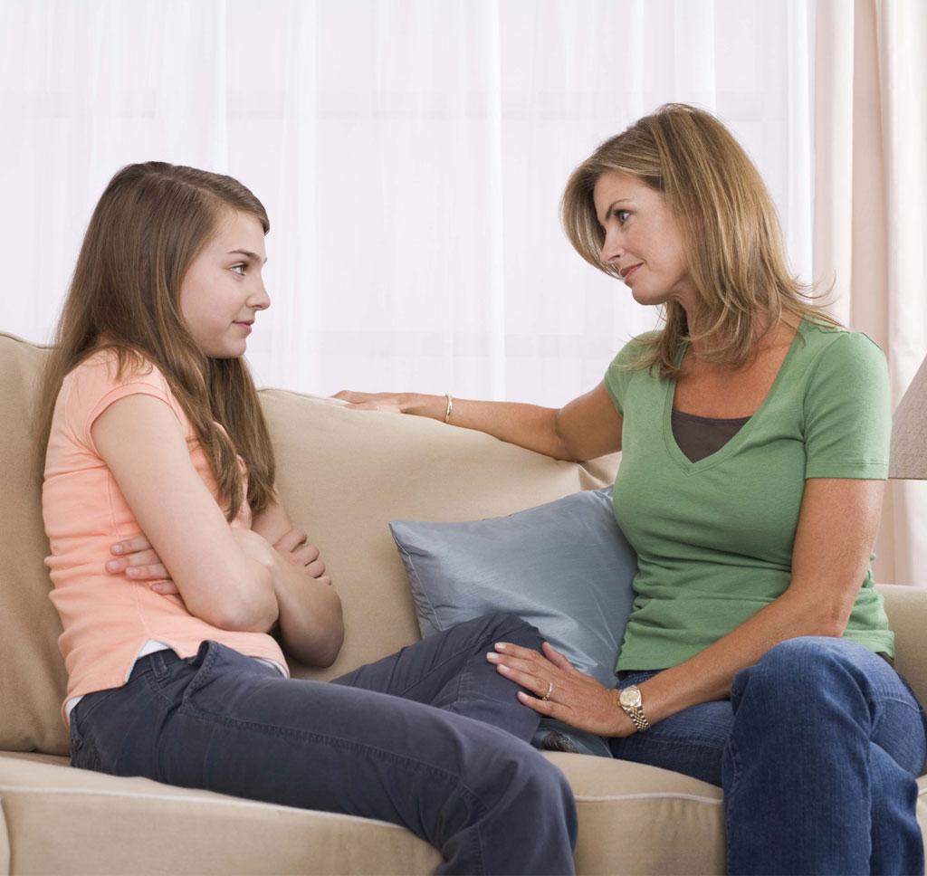 Hablar de sexo con los hijos