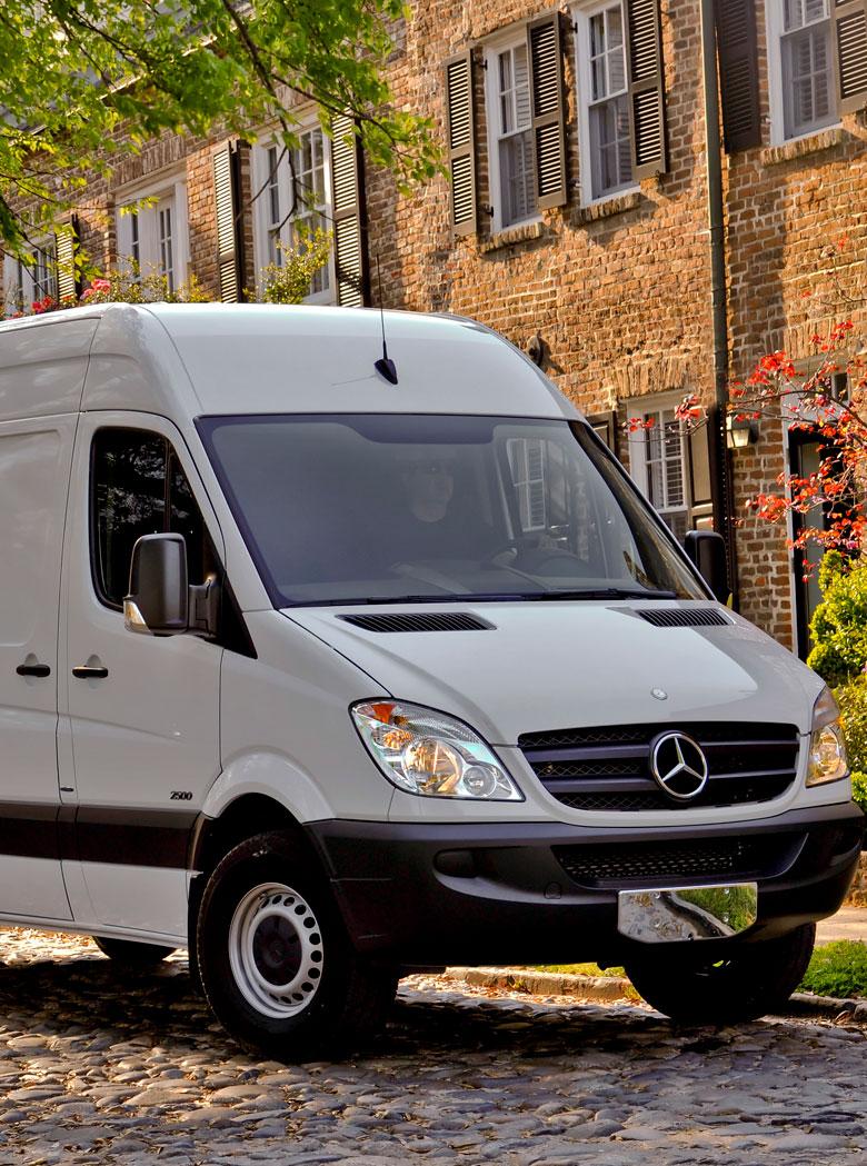 Sprinter-Cargo-Van