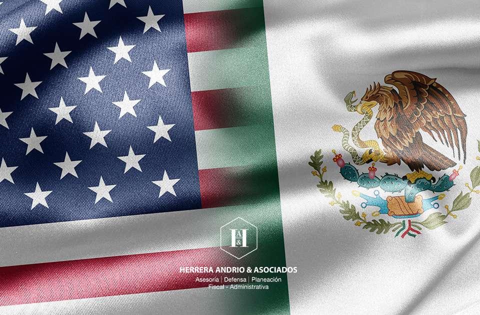 Preguntas frecuentes Estímulo Fiscal en la Frontera de México